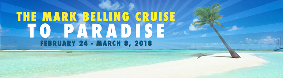 27th Annual Mark Belling WISN Cruise